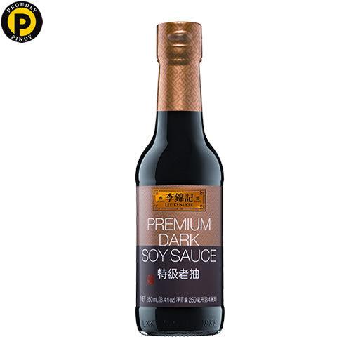 Picture of Lee Kum Kee Premium Dark Soy Sauce 250ml