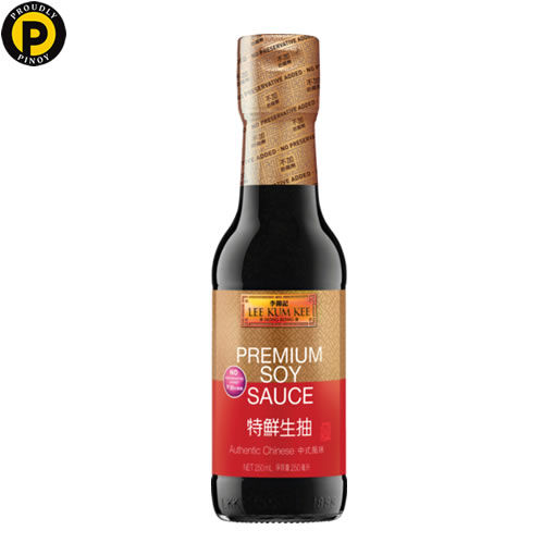 Picture of Lee Kum Kee Premium Soy Sauce 250ml