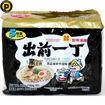 Picture of Nissin Black Garlic Tonkotsu Noodle 5pk
