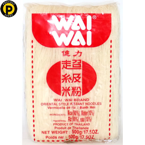 Picture of Wai Wai Vermicelli 500g