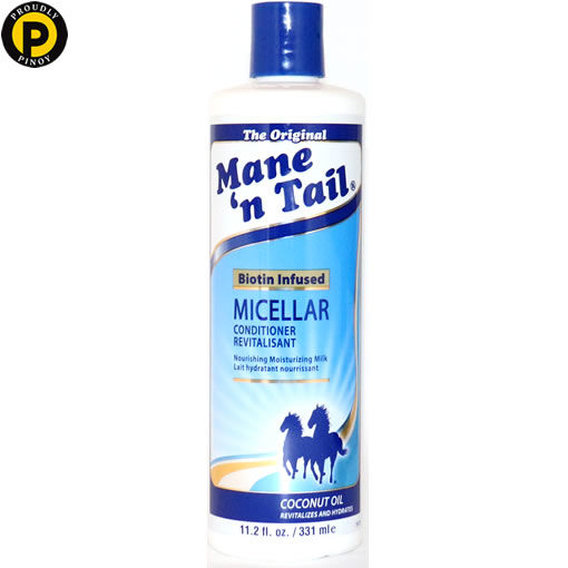 Picture of Mane & Tail Micellar Conditioner 331ml