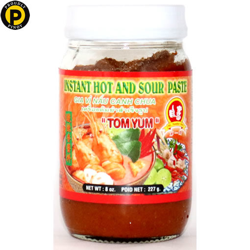 Picture of No.1 Tom Yum Paste 227g