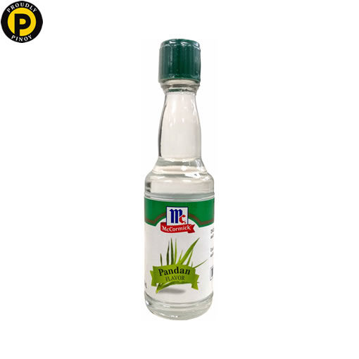 Picture of McCormick Food Extract Pandan 20ml