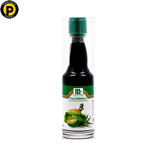 Picture of McCormick Food Extract Buko Pandan 20ml