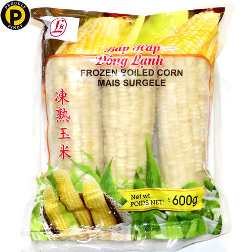Picture of LB Frozen Boiled Corn 600g