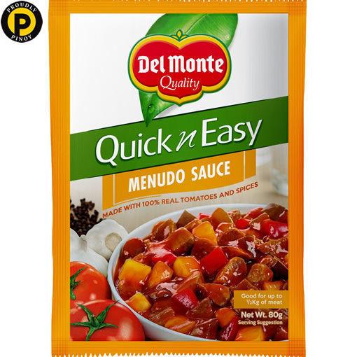 Picture of Del Monte Menudo Sauce 80g