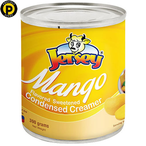 Picture of Jersey Condensed Creamer Mango 390g