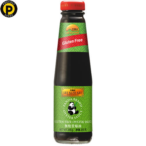 Picture of Lee kum Kee Panda Oyster Sauce Gluten Free 255g