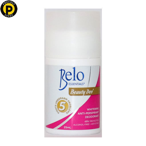 Picture of Belo Essentials Whitening Deo Roll On 25ml