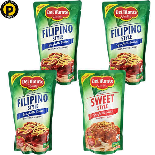Picture of Deal 4: (3-Filipino, 1- Sweet)