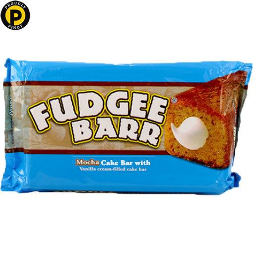 Picture of Multi-Buy Deal: 3 x Fudgee Barr Mocha 10x42g