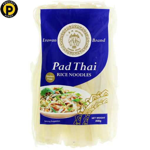 Picture of Erawan Pad Thai Rice Noodle 200g
