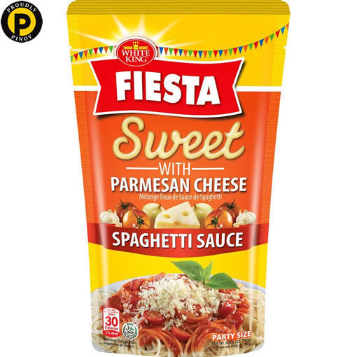 Picture of White King Sweet Spaghetti Sauce 900g