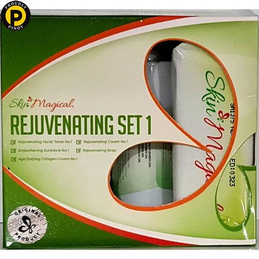 Picture of Skin Magical Rejuvenating Set 1