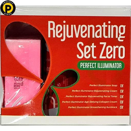 Picture of Skin Magical Rejuvenating Set Zero