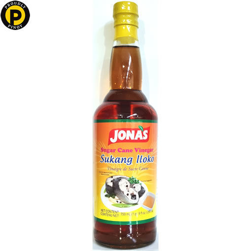 Picture of Jonas Cane Vinegar 750ml