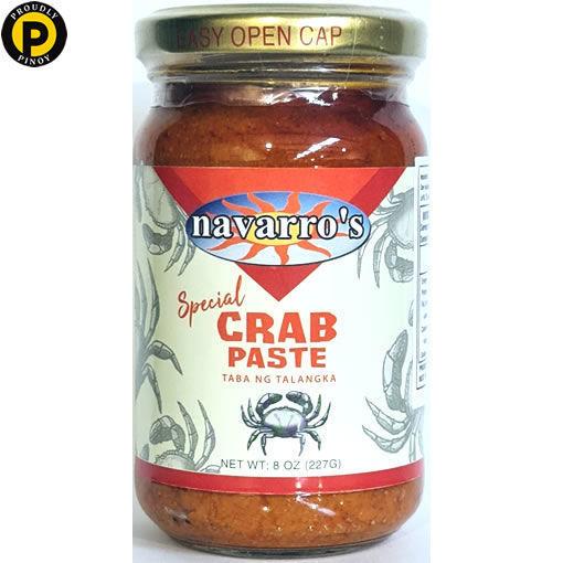 Picture of Navarro Crab Paste Premium 227g