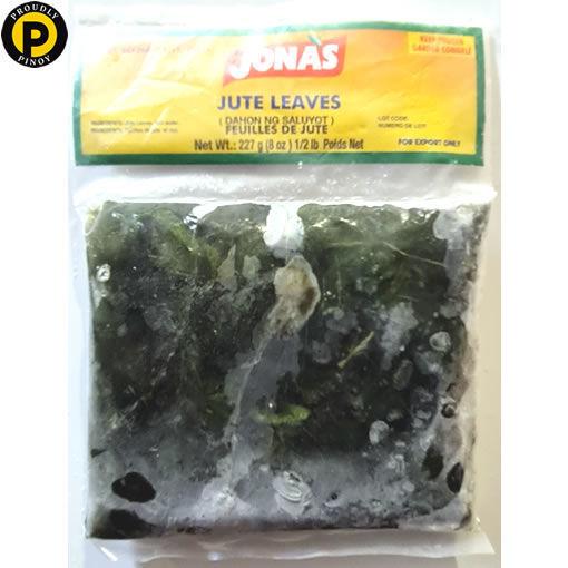 Picture of Jonas Jute Leaves 227g