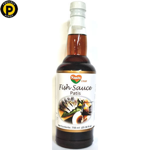 Picture of Naman Fish Sauce 750ml